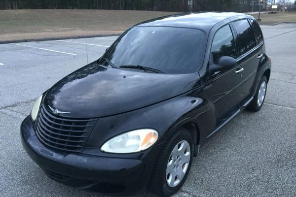 2005 Chrysler Pt Cruiser Touring 51072998 10161381623285582 7323892827161624576 N 51207009 10161381623370582 4420513592403558400